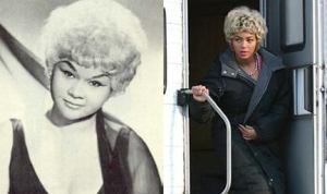 Etta James en Beyonce: noem de 7 verschillen